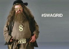"""#SWAGRID 