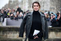 PARFAIT... Mademoiselle Agnès