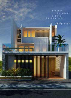 TY House