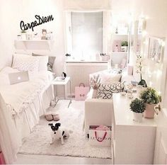 17 Amazing Times We Found #RoomGoals on We Heart It