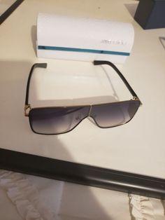 *brand new with case* women's jimmy choo sunglasses. Jimmy Choo Sunglasses, Women Brands, Brand New, Fashion, Moda, Fashion Styles, Fashion Illustrations