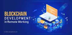 Blockchain is a distributed ledger technology (DLT) that has the capability to disrupt the way your enterprises, governments, and consumers exchange data.  #blockchain #technology #development #remotework #virtualassistant #eapps #eappsglobal