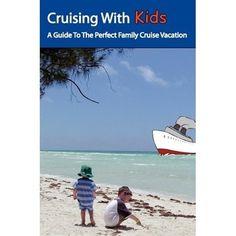 Cruising with Kids @My Dream Family Cruise Vacation on Norwegian