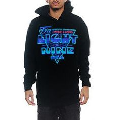 clothing: # Online 8&9 Clothing: Pack Man Aqua 8 Hooded Sweatshirt, Sweaters for Men Order Now