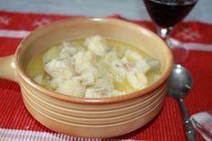 Zuppa di baccalà