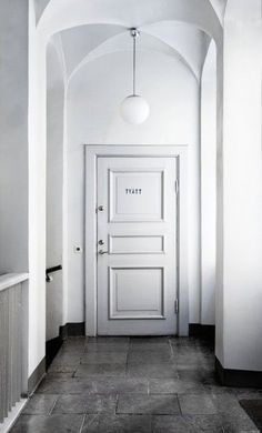 Entry.