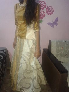 Fairly Plazo With Princess Top. I Dress, Designer Dresses, Princess, Formal Dresses, Collection, Tops, Fashion, Dresses For Formal, Moda