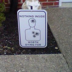 I MUST find this for the front yard!
