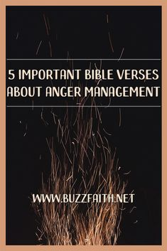 As a matter of fact, there are tons of bible verses about anger management where it clearly states that if you let your anger take over, you are letting. Bible Study Plans, Bible Study Journal, Bible Verses About Anger, Dealing With Anger, Anger Management, Bible Quotes, Life Lessons, How To Memorize Things, Faith