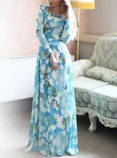 sexy club dress 2015 summer women elegant beach dress party printing maxi dress robe boheme-in Dresses from Women's Clothing & Accessories on Aliexpress.com | Alibaba Group