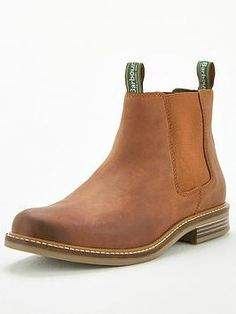 Barbour Barbour Farseley Chelsea Boots in Tan Barbour Mens, Fall Over, Basic Style, Tie Knots, Sock Shoes, Belt Buckles, Leather Boots, Chelsea Boots, Thighs