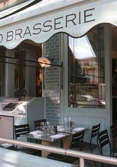 BRASSERIE (CHISWICK LONDON)