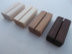 Table Number Holders, Menu Holders, Name Card Holder, Place Card Holders, Wood Table Numbers, Wooden Names, Photo Holders, Vendor Table, Photo On Wood