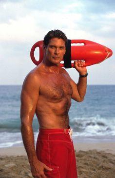 David Hasselhoff #actor #Baywatch BirthdayJuly 17, 1952 Birth SignCancer