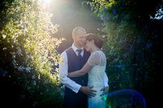 Sunny Yellow Summer Wedding- By Justin Bailey