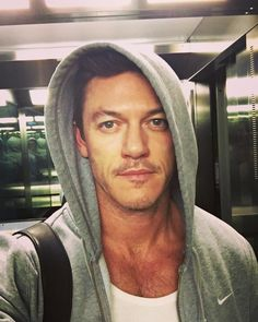 "56.6k Likes, 715 Comments - @thereallukeevans on Instagram: ""Finally, my weekend begins..."""