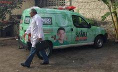 Em Recife, SAMU animal é criado para dar auxílio a animais marginalizados