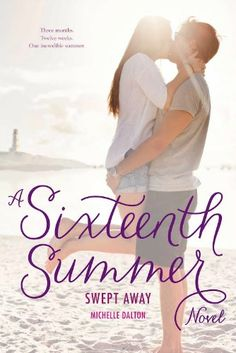 Blog Tour Review: Swept Away – Michelle Dalton {Giveaway}