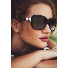 Chanel 5171 501/3C Black Polarized Sunglasses White Bow NWC AUTH 60MM
