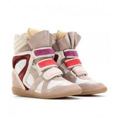 Fotostrecke: Trend Watching - Hidden Wedge Sneaker | ChuhChuh [84284]