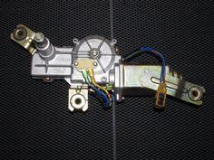 90-96 Nissan 300zx OEM Wiper Motor - Rear