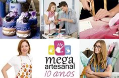 Blog: ArteList - E no último dia 12 teve início a Mega Artesanal, uma das mais importantes e completas feiras de artesanato da