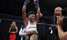 Angela Hill's title win proves UFC cut came too soon = Two months left on the 2015 calendar year and Angela Hill had received her pink slip from the UFC. A little over five months into 2016 and Hill is the Invicta Fighting Championships strawweight titleholder, proving her.....