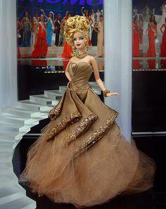 Miss Texas 2012