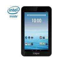 "Casper Via T7 7"" 16 GB Tablet 10468479 | hızlıal.com"
