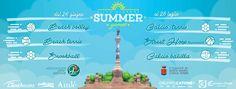 """""""Città Giovane"""" organizza per il terzo anno consecutivo i """"Summer Games"""" a cura di Redazione - http://www.vivicasagiove.it/notizie/citta-giovane-organizza-terzo-anno-consecutivo-summer-games/"""