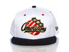 Custom Rochester Americans 59Fifty FItted Cap by NHL x NEW ERA