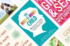 """""""The Co-Parenting Handbook"""" listed in the Top Ten Parenting Books for 2018 ....essential reading for parents facing separation / divorce."""