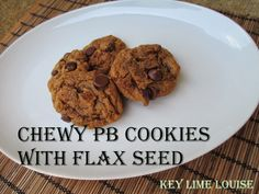 Delicious chewy peanut butter chocolate chip cookie recipe!