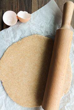 Pâte sans beurre - aime & mange