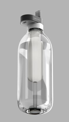 The first Purify as you Drink System, beautifully designed to fit within a compact straw. Fabric Shaver, Drinking Fountain, Water Solutions, Soap Pump, Water Purification, Tumbler With Straw, Cup Design, Bottle Design, Industrial Design