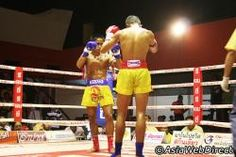 Muay Thai boxing match is on our list of must see attractions