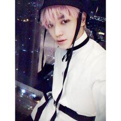 NCT 127 Taeyong
