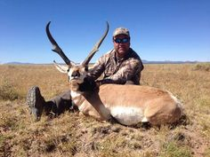 Gigantic New Mexico Pronghorn, possible World record. Archery Hunting, Hunting Gear, Deer Hunting, Antelope Hunting, Hunting Pictures, Big Game Hunting, Hunting Accessories, Mule Deer, Back Road