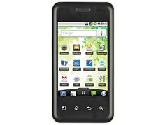 LG Optimus E720 is a high-end smartphone, which has been supported by 2G & 3G network and Android operating system.