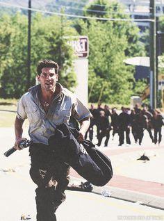 Shane Walsh - The Walking Dead