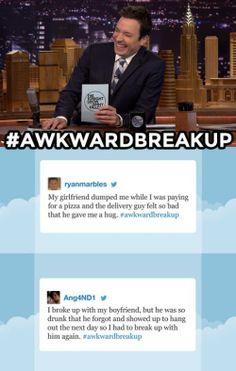 bad breakups