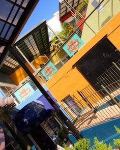 Colours.  _ _ #perth #aussie #australia #architecture #bluesky #hot #color #architect #summer #summertime #like4like #colour #follow4follow #art #artist #caribbean #jamaica #likeforlike #tourist #travel #instadaily #glasses #love #hippie #sunlight #miami