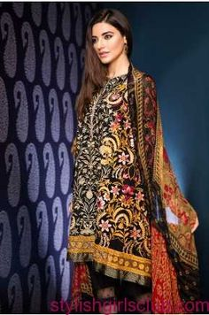 Khaadi Winter Collection Vol-2 2016-17