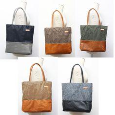 Capsule Tote | Better Life Bags