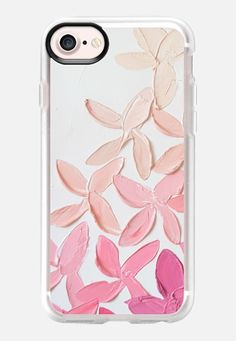 Spring Blooming by Ann Marie Coolick #flowers #spring #cherryblossoms #phonecase #iphone #casetify