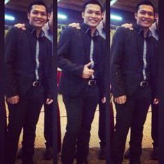 Personal pick #suit