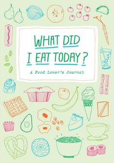 What Did I Eat Today