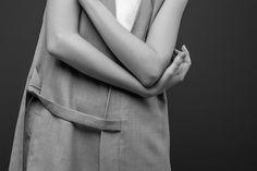 Joanna Jachowicz blouse and trousers / Joanna Jachowicz dress / Joanna Jachowicz . Women Wear, Trousers, Vest, Shop, How To Wear, Dresses, Trouser Pants, Vestidos, Pants