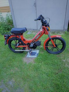 eBay: Moped tomos A3 MS 1989 Tomos Moped, A3, Motorcycles, Vehicles, Rolling Stock, Vehicle, Motorcycle, Engine, Motorbikes
