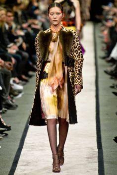 Givenchy | Fall 2014